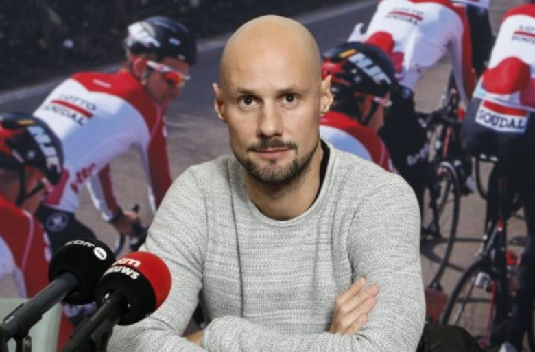 Gand-Wevelgem - Boonen : «Wout Van Aert n'aurait pas dû se plaindre»