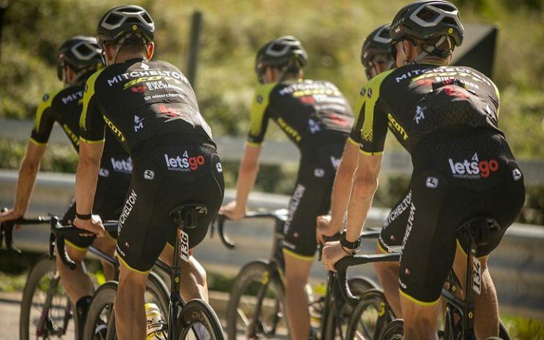 Tour d'Italie - 4 positifs au Covid... Mitchelton-SCOTT quitte le Giro