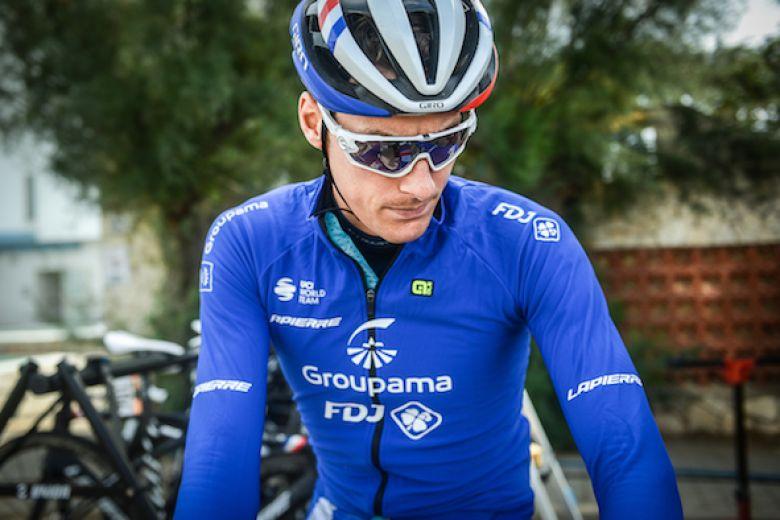 Tour d'Italie - Ramon Sinkeldam abandonne, Démare perd un équipier