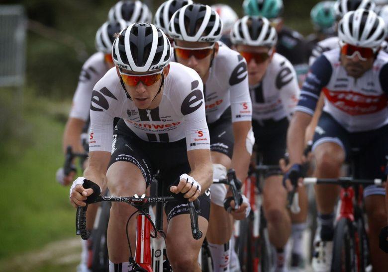 Tour d'Italie - Avec Kelderman et Hindley, Sunweb peut viser haut
