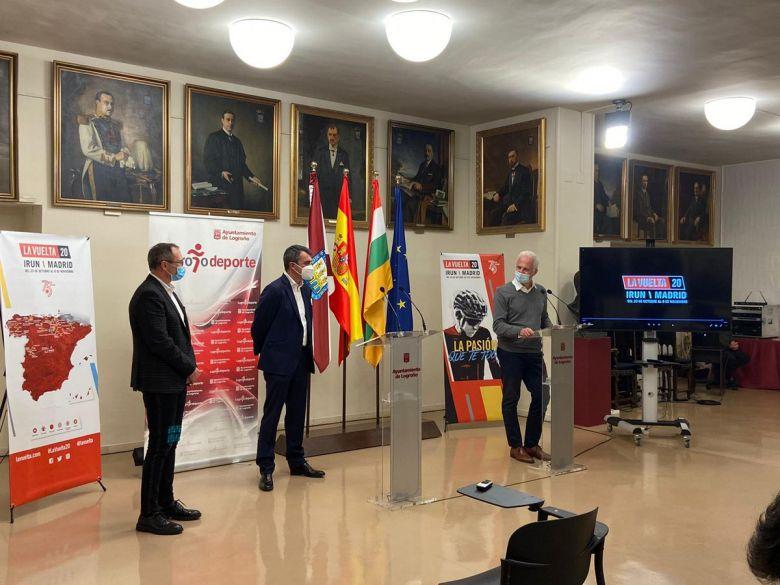 Pas de public sur les cols ni de caravane publicitaire — Tour d'Espagne