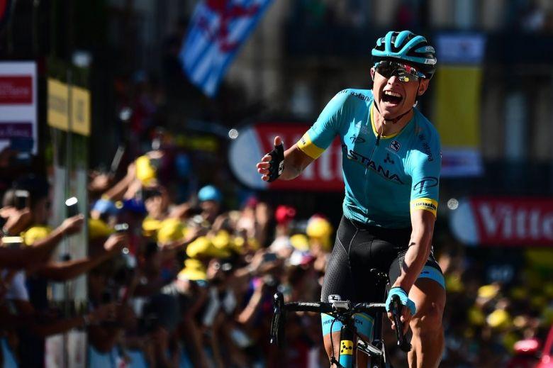 Tour de France - Une arrivée et un départ à Carcassonne en 2021 ?