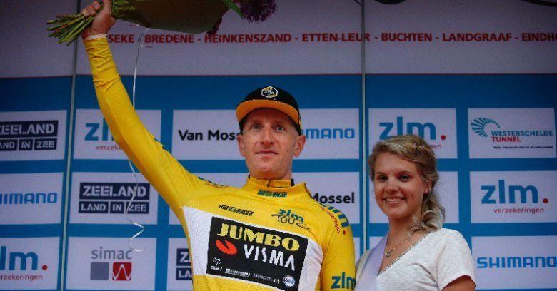 Cyclisme. Après Mitchelton, Jumbo-Visma se retire également du Giro
