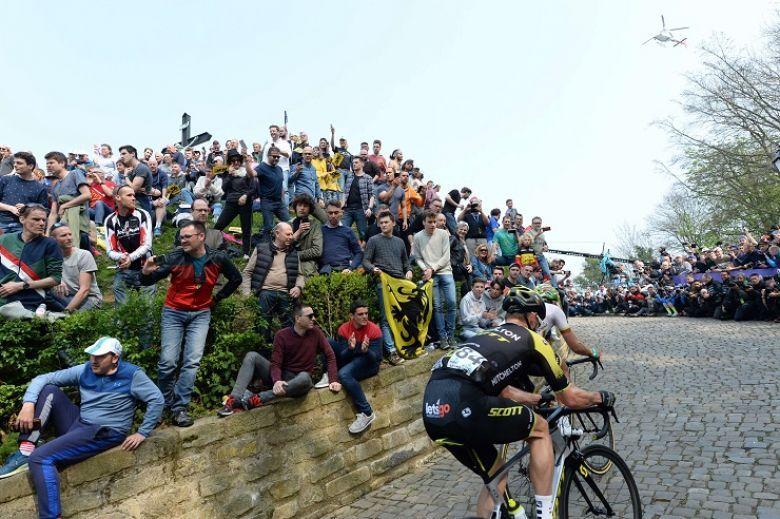 Tour des Flandres - Van Den Spiegel : «Nous serons plus attentifs»