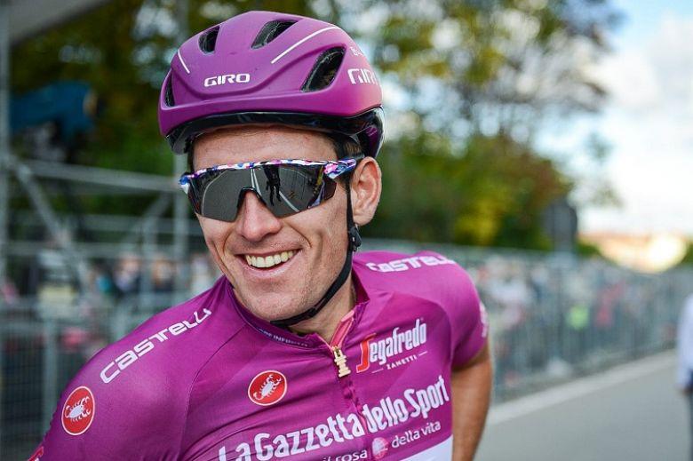 Tour d'Italie - Arnaud Démare satisfait : «Match nul avec Peter Sagan»