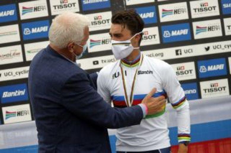 Tour des Flandres - Lefevere : «Julian Alaphilippe c'est notre leader»