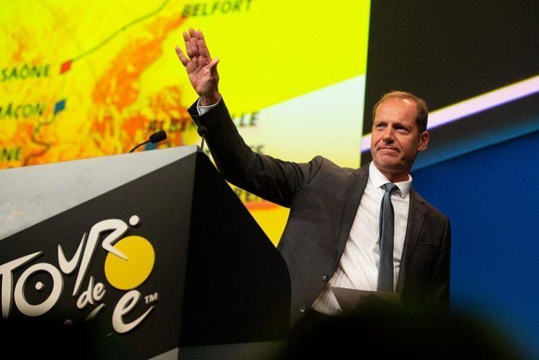 Tour de France - Un chrono entre Libourne et Saint-Emilion en 2021