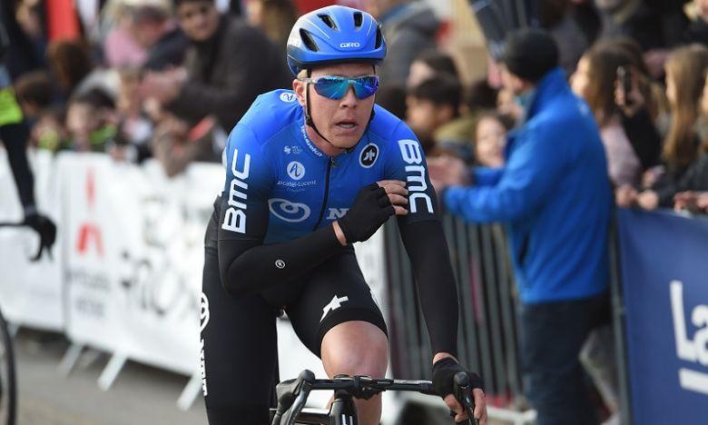Tour d'Espagne - NTT Pro Cycling avec Valgren et Enrico Gasparotto