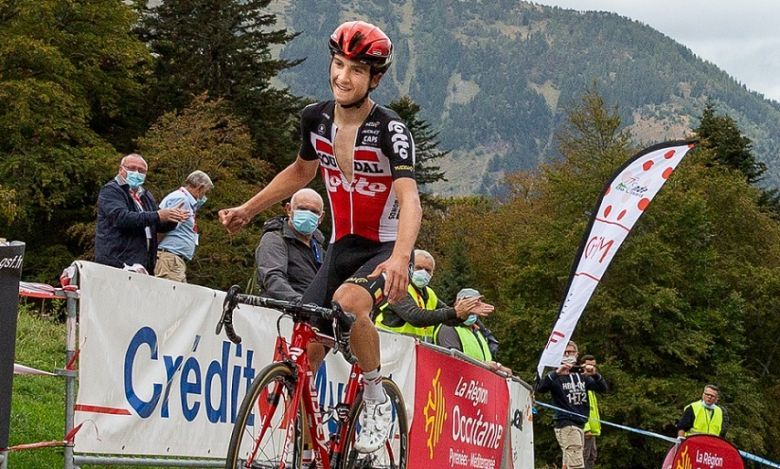 Transfert - Henri Vandenabeele, coureur de la Sunweb en 2022 ?