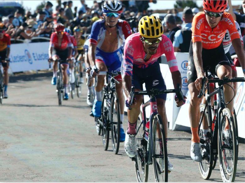 Tour d'Espagne - Martinez : «Les cinq premiers jours seront décisifs»