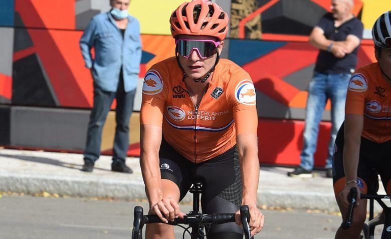 Route - Jumbo-Visma Women aura 12 coureuses dont Marianne Vos