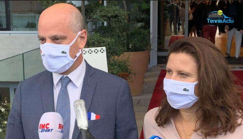 Politique - Roxana Maracineanu, cas contact, doit s'isoler 7 jours !