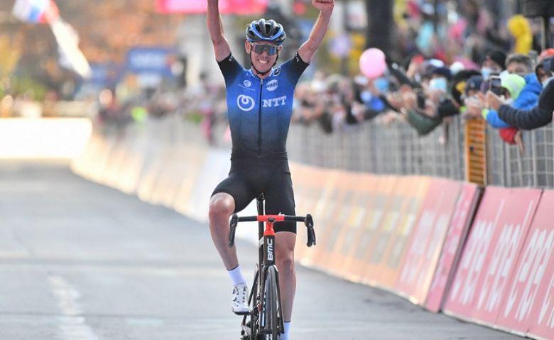 Tour d'Italie - La revanche de Ben O'Connor, les leaders attentistes