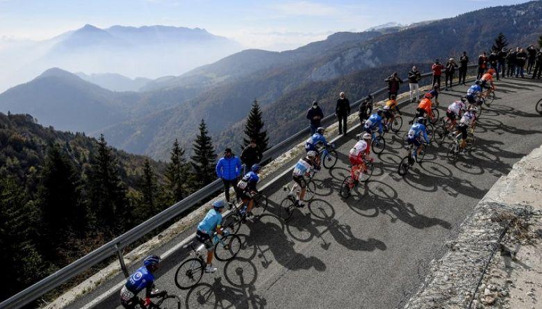 Tour d'Italie - La 20e étape modifiée, Agnel et Izoard supprimés !
