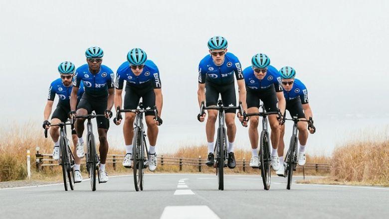 Route - Le petit coin de ciel bleu pour l'avenir de NTT Pro Cycling ?