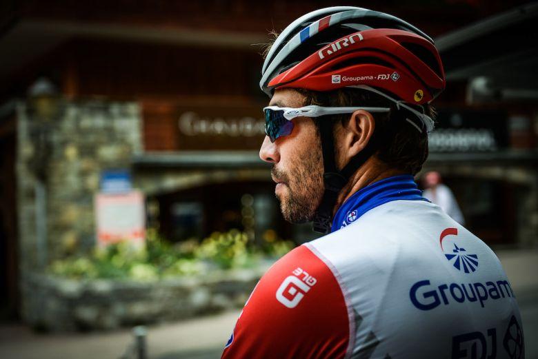 Tour d'Espagne - Thibaut Pinot : «Ma saison 2021 commence aujourd'hui»