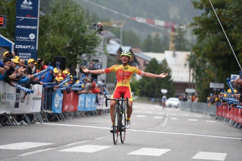 Tour d'Espagne - Fernando Barcelo en proie à des soucis cardiaques ?