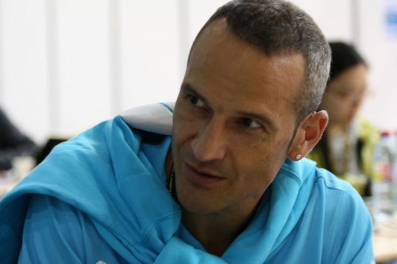 Tour d'Espagne - Cyril Dessel : «On n'est pas encore récompensé...»
