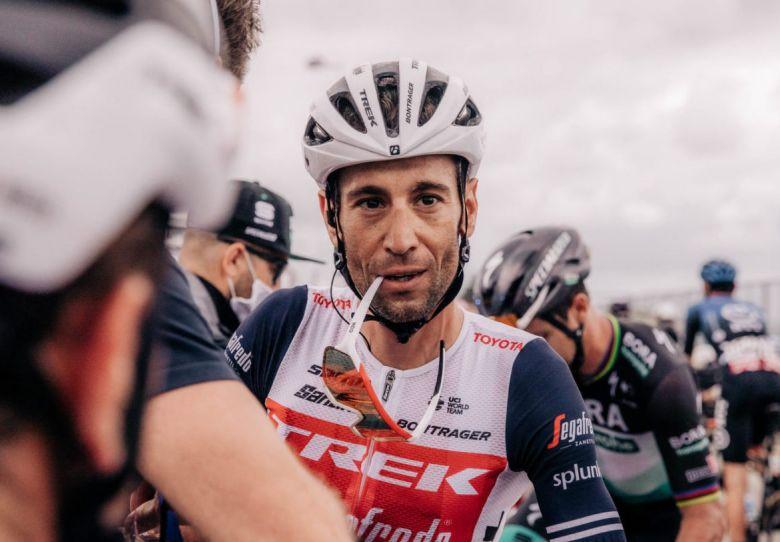 Tour d'Italie - Vincenzo Nibali, 7e : «Il faut accepter le résultat»