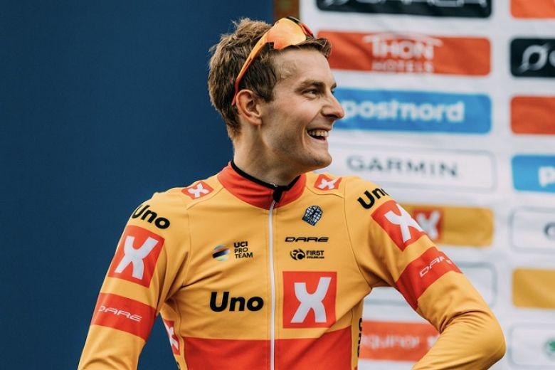 Route - Markus Hoelgaard prolonge chez Uno-X Pro Cycling