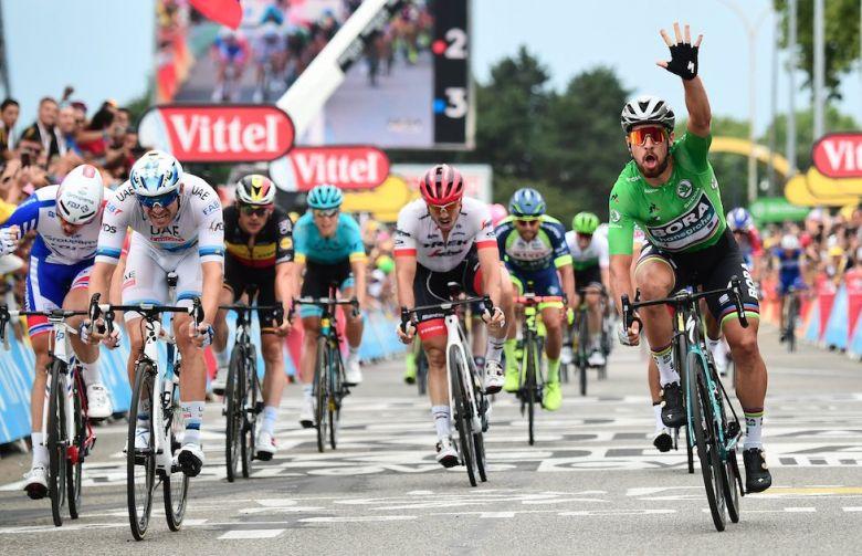 Tour de France - Valence devrait accueillir une arrivée du Tour 2021