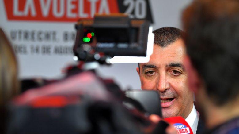 Tour d'Espagne - Le pays en état d'urgence... La Vuelta en danger ?