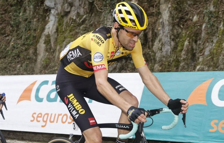 Route - Zeeman : «La Vuelta, une bonne préparation pour Tom Dumoulin»