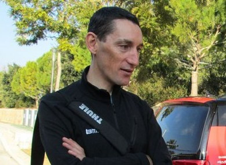 Route - Marco Pinotti va rejoindre le staff de la Mitchelton-Scott