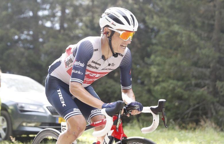 Tour d'Espagne - 20'' de pénalité et amende pour Kenny Elissonde