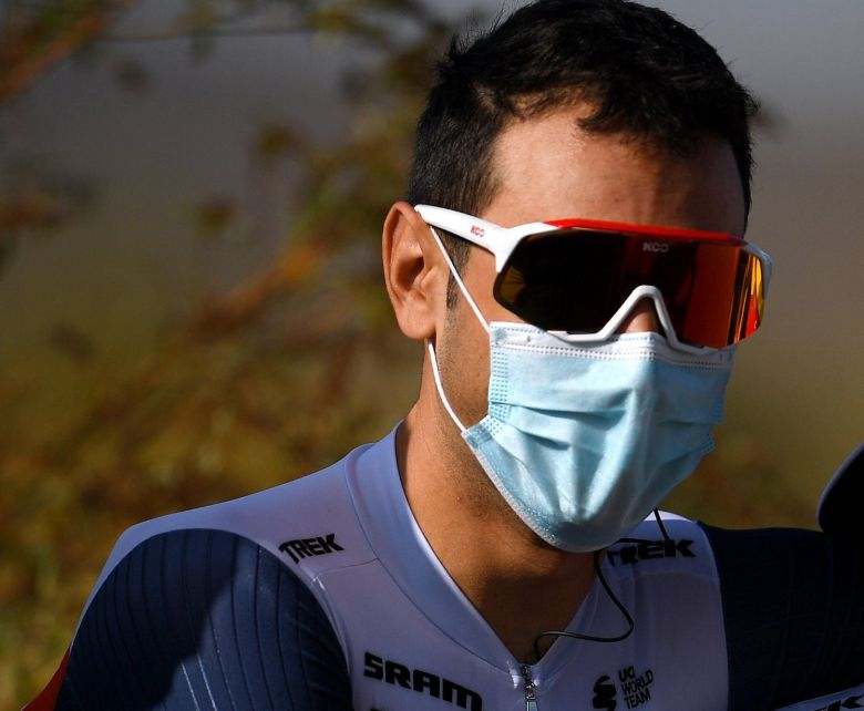 Tour d'Espagne - Hors délai, Matteo Moschetti quitte le Tour d'Espagne