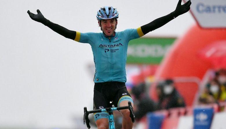 Route - Gorka et Ion Izagirre devraient prolonger avec Astana