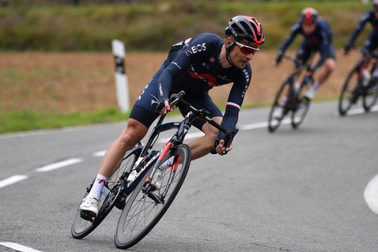 Tour d'Espagne - Michal Golas abandonne, Carapaz perd un équipier