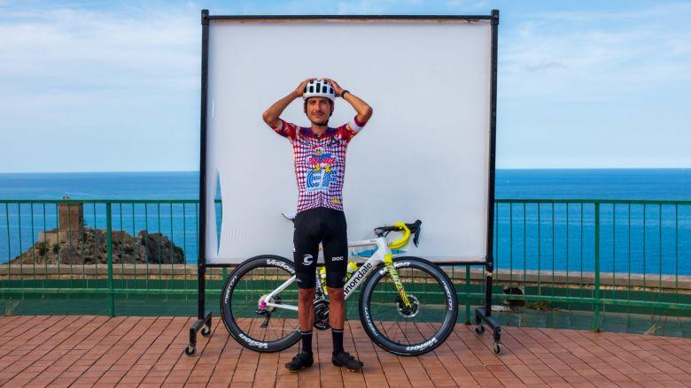 Route - Lachlan Morton prolonge avec la formation EF Pro Cycling