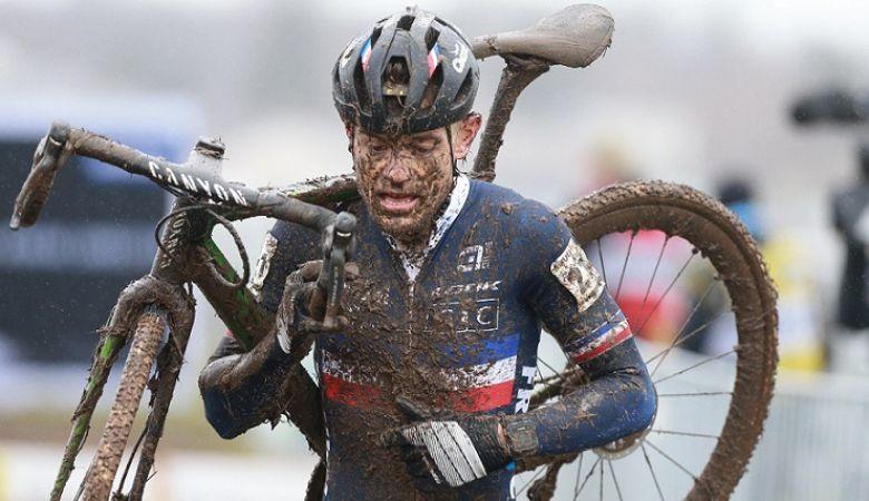 Cyclo-cross - Europe - Crispin, Chainel... la sélection française