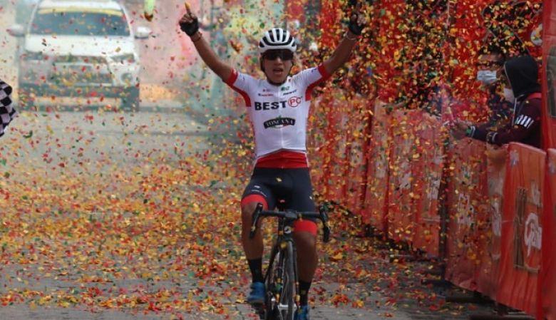 Tour du Guatemala - Harold Martin Lopez s'impose, Vasquez contrôle