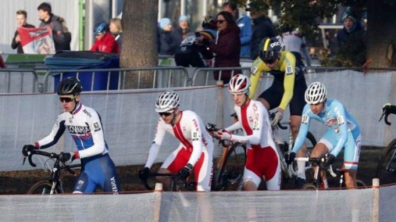 Cyclo-cross - Europe - Les courses pour les Juniors ont été annulées !