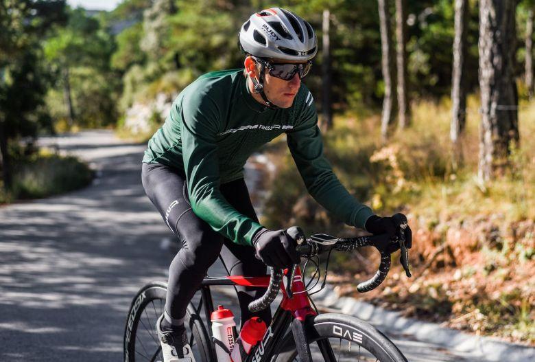 Matériel - À découvrir sur Cyclism'Actu «Finisseur» la collection FW20