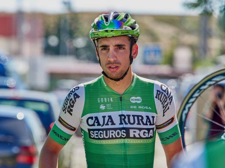 Tour d'Espagne - Blessé, Hector Saez abandonne lors de la 11e étape