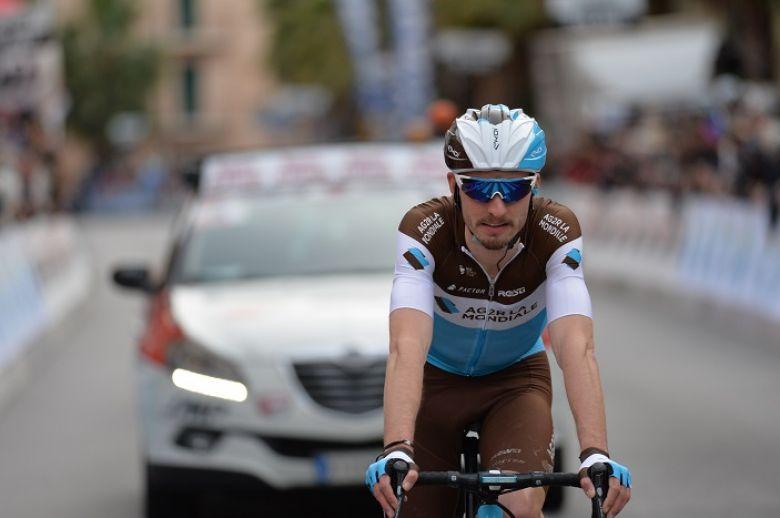 Tour d'Espagne - Jauregui abandonne, 4 coureurs pour AG2R La Mondiale