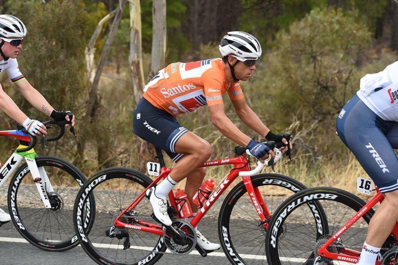 Route - Le Tour Down Under et la Cadel Evans Road Race sont annulés