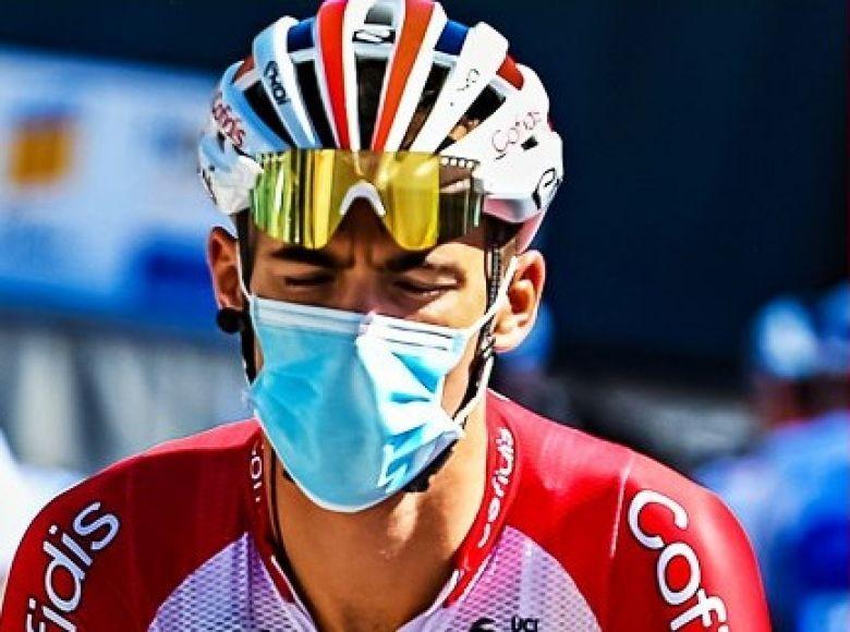 Tour de France - Christophe Laporte : «Ça donne forcément très envie»