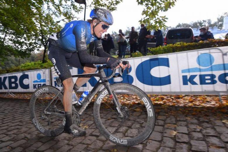 Transfert - Edvald Boasson Hagen s'apprête à quitter NTT Pro Cycling