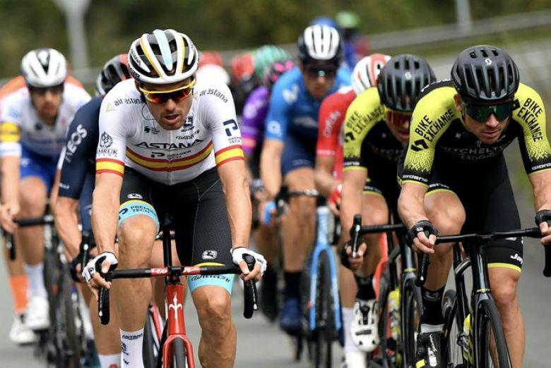 Tour d'Espagne - Luis Leon Sanchez n'a pas pris le départ de l'étape