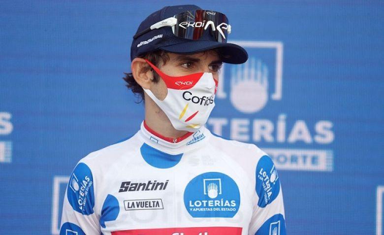 Tour d'Espagne - Guillaume Martin : «Ma dernière occasion... »