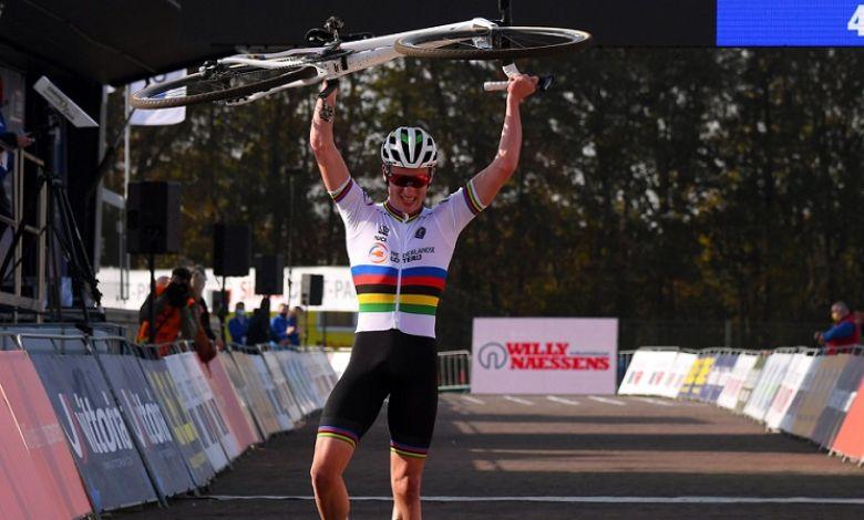 Cyclo-cross - Europe - Le Néerlandais Ryan Kamp titré en U23