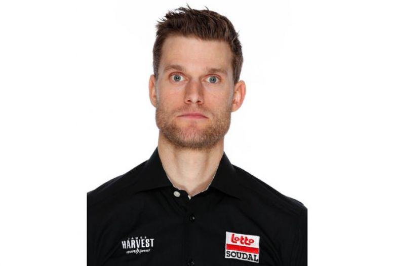 Route - Nikolas Maes va devenir directeur sportif de la Lotto-Soudal