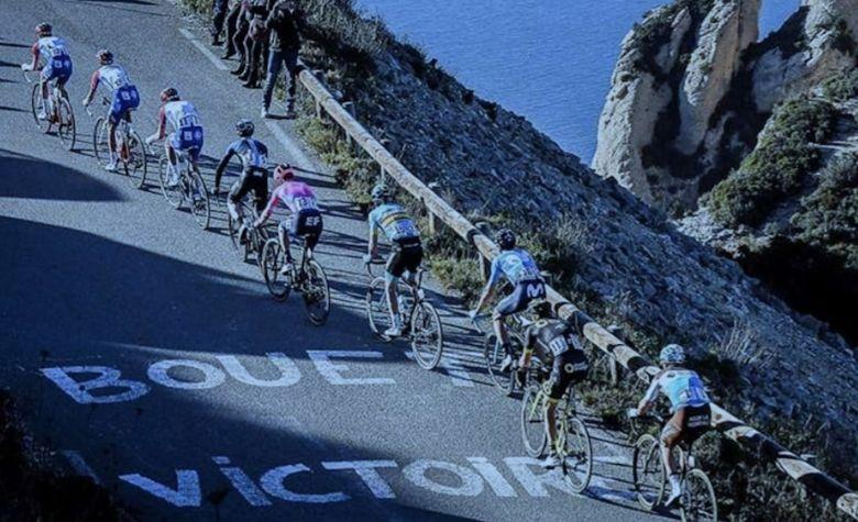Tour de La Provence - Les étapes de l'édition 2021 sont connues !