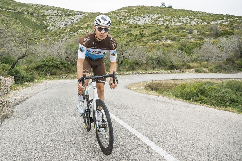 Route - Tanfield (AG2R La Mondiale) ne sera pas en WorldTour en 2021