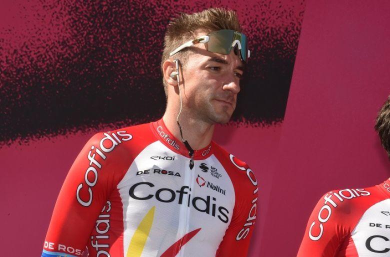 Route - Elia Viviani reste confiant : «Je crois au projet Cofidis...»