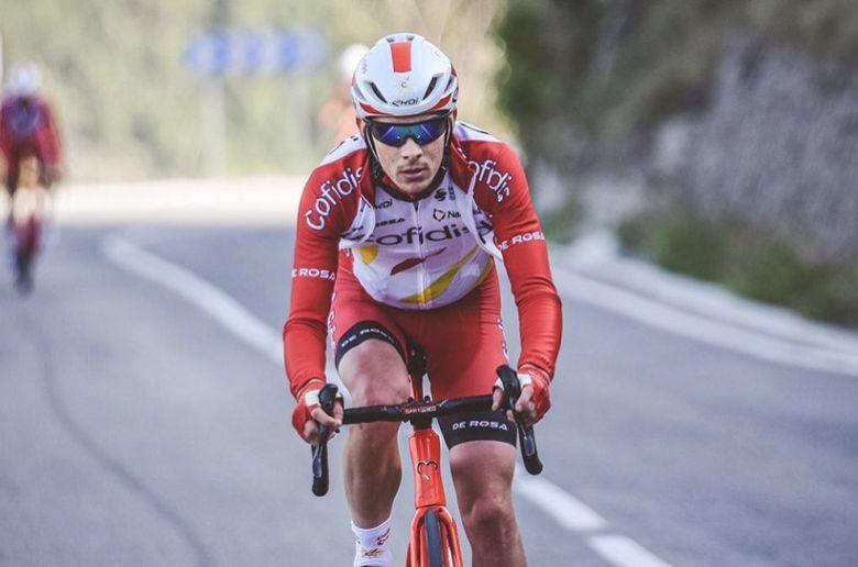 Tour de France - Guillaume Martin : «Un top 5 peut être envisageable»